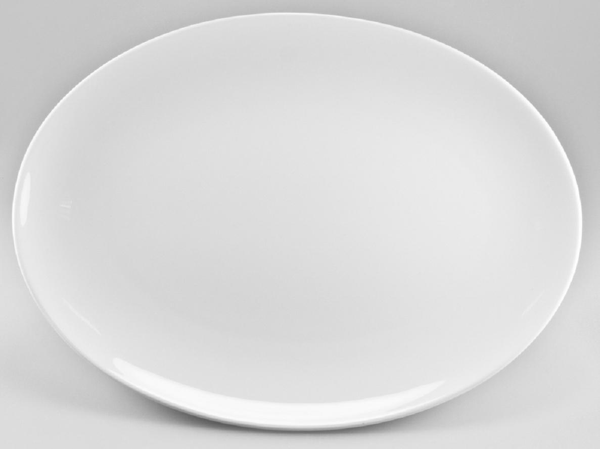 Блюдо Nikko, овальное, 31 см олег ольхов рыба морепродукты на вашем столе