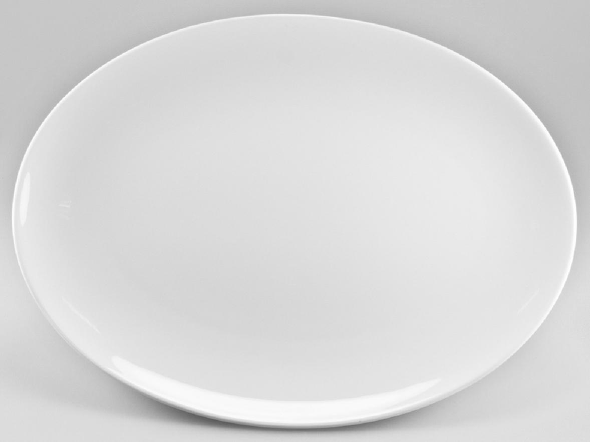 Блюдо Nikko, овальное, 35 смРП-3200-4135Овальное блюдо Nikko выполнено из утонченного и изысканного костяного фарфора. Костяной фарфор NIKKO - наиболее совершенный. Среди профессионалов считается, что по качеству и красоте аналогов такого фарфора нет. Своим чистым белым цветом и прозрачностью японский фарфор завоевал отличную репутацию и первое место по продажам на мировом рынке.Блюдо Nikko может создать атмосферу на вашем столе и превратить повседневную еду в праздник!