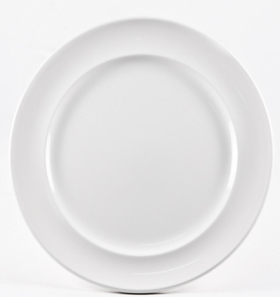 Тарелка Royal Porcelain Максадьюра, диаметр 17 смРП-8505Royal новый уникальный продукт на рынке фарфора производится из материала, в состав которого входит алюминиум (глинозем) в виде порошка, что придаёт фарфору уникальные свойства: белоснежный цвет, как на поверхности, так и на изломе, более тонкие и изящные формы, так как добавление металла делает фарфоровую массу более пластичной, устойчивость к сколам и царапинам.Возможный перепад температур при эксплуатации до 200 градусов! Фарфор покрывается глазурью, что характеризует эту посуду как продукт высшего класса.Идеально подходит для использования в микроволновой печи и посудомоечной машине.