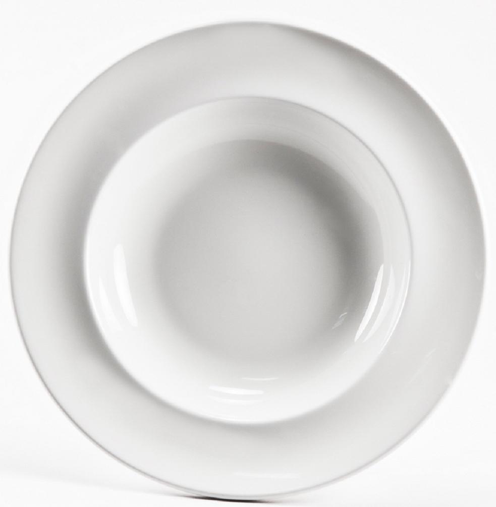 """Порционный салатник """"Royal Porcelain"""" изготовлен из высококачественного костяного фарфора. Основными достоинствами изделий из костяного  фарфора  являются прочность и абсолютно гладкая глазуровка.   Изящный порционный салатник """"Royal Porcelain"""" великолепно украсит праздничный стол и станет прекрасным дополнением к вашему кухонному  инвентарю.    Можно мыть в посудомоечной машине.  Диаметр салатника: 18 см."""