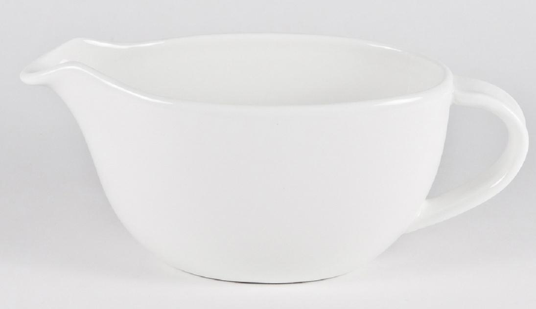 Соусник Royal Porcelain Гонг, 350 млРП-8740Элегантный соусник Royal Porcelain Гонг изготовлен из высококачественного фарфора.Приятный глазу дизайн и отменное качество соусника будут долго радоватьвас.Идеально подходит для использования в микроволновой печи и посудомоечной машине.