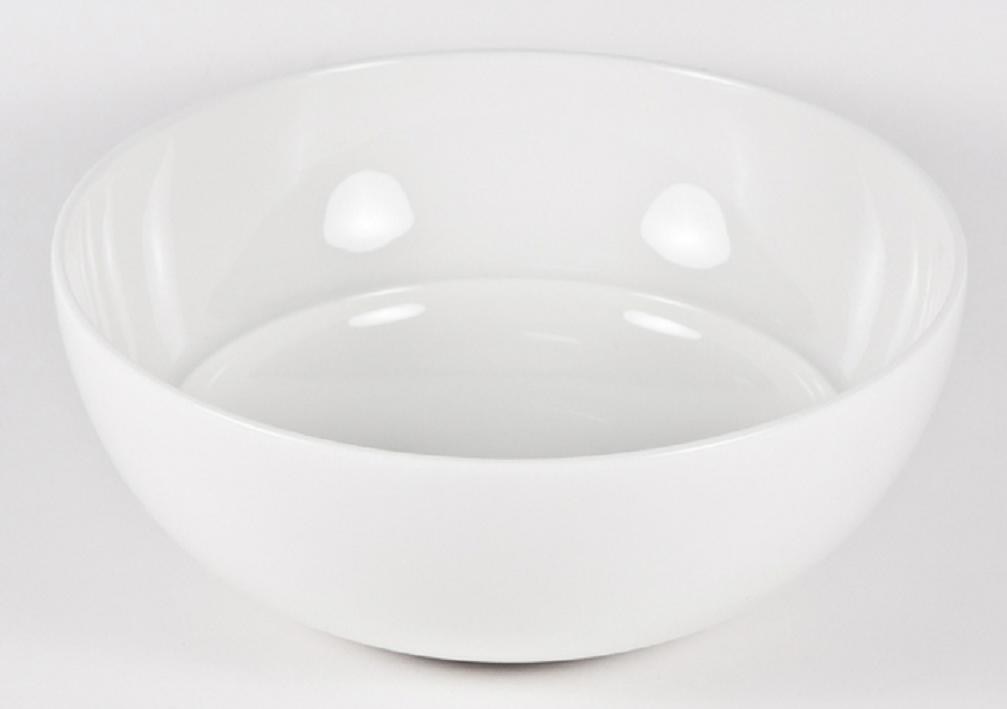 Салатник Royal Porcelain Гонг, диаметр 19 смРП-8745Салатник Royal Porcelain изготовлен из высококачественного костяного фарфора. Основными достоинствами изделий из костяногофарфораявляются прочность и абсолютно гладкая глазуровка. Изящный салатник Royal Porcelain великолепно украсит праздничный стол и станет прекрасным дополнением к вашему кухонномуинвентарю.Можно мыть в посудомоечной машине.Диаметр салатника: 19 см.