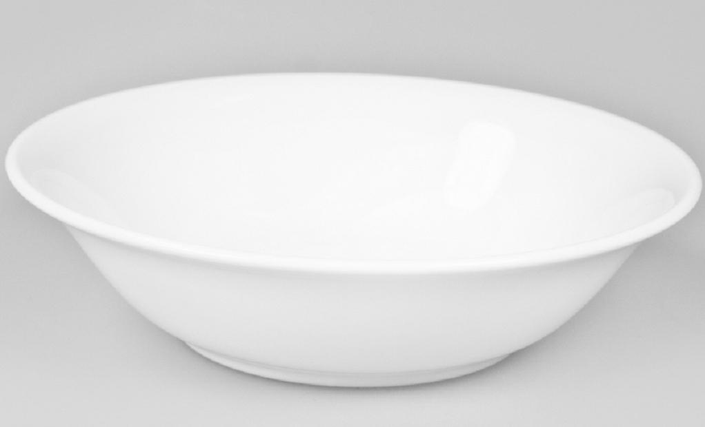Салатник порционный Narumi, 300 млРП-9795-1450Порционный салатник Narumi выполнен из утонченного и изысканного костяного фарфора.Костяной фарфор Narumi - наиболее совершенный. Среди профессионалов считается, что по качеству и красоте аналогов такого фарфора нет. Порционный салатник Narumi может создать атмосферуна вашем столе и превратить повседневную еду в праздник! Можно мыть в посудомоечной машине.