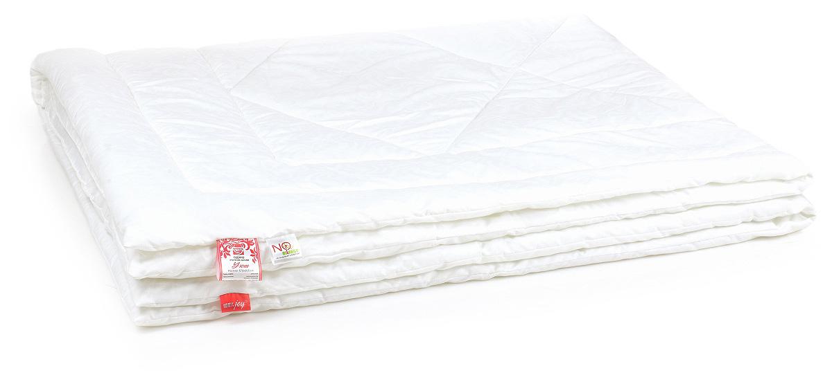Одеяло Belashoff Уют, стеганое легкое, цвет: белый, 140 х 205 смОХ 4 - 1 ЛИз множества приятных свойств и достоинств мы сложили формулу Уюта и рады поделиться ею с настоящими ценителями комфортного сна.Экологически чистый и самый популярный на сегодняшний день искусственный наполнитель Новолон представлен в коллекции Уют. Изделия из него почти не имеют веса, воздушные и упругие.Легкие в уходе и гигиеничные, благодаря возможно машинной стирке, эти подушки и одеяла привлекают длительной износостойкостью и невысокой ценой.