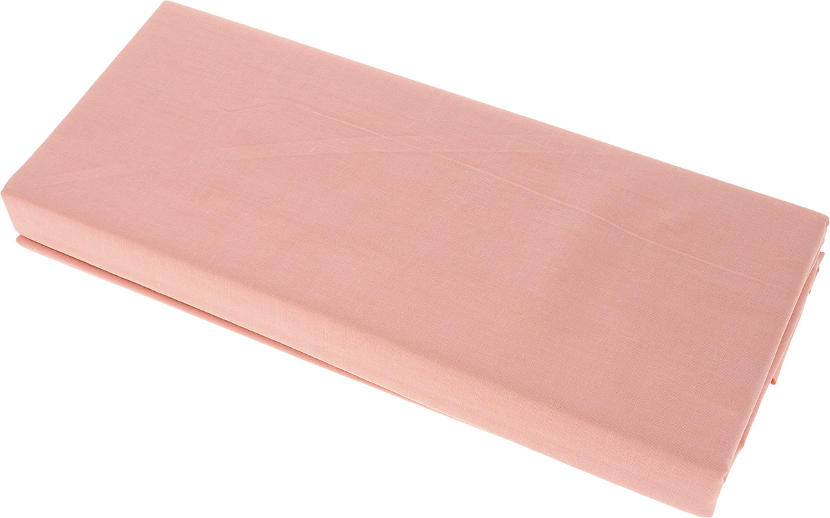 """Простыня """"Sova & Javoronok"""" выполнена из гладкокрашеной бязи премиум класса - экологически  чистой ткани на основе натурального хлопка. Бязь пропускает воздух, прекрасно переносит  множество стирок без ущерба для внешнего вида, хорошо утюжится. Кроме того, она стоит  дешевле других хлопчатобумажных тканей, поэтому представляет собой идеальное сочетание  практичности, привлекательности и доступности.  Простыня """"Sova & Javoronok"""" очень практична и неприхотлива в уходе."""
