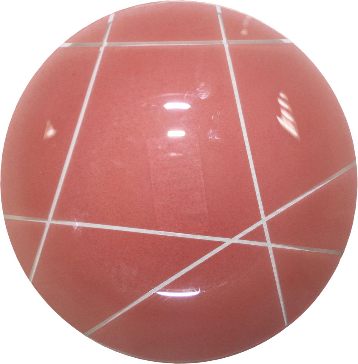 Тарелка десертная NiNaGlass Контур, цвет: красный, диаметр 20 см85-200-002кТарелка NiNaGlass Конус выполнена из высококачественного стекла и оформлена красивым прозрачным геометрическим принтом. Тарелка идеальна для подачи вторых блюд, а также сервировки закусок, нарезок, салатов, овощей и фруктов. Она отлично подойдет как для повседневных, так и для торжественных случаев. Такая тарелка прекрасно впишется в интерьер вашей кухни и станет достойным дополнением к кухонному инвентарю.