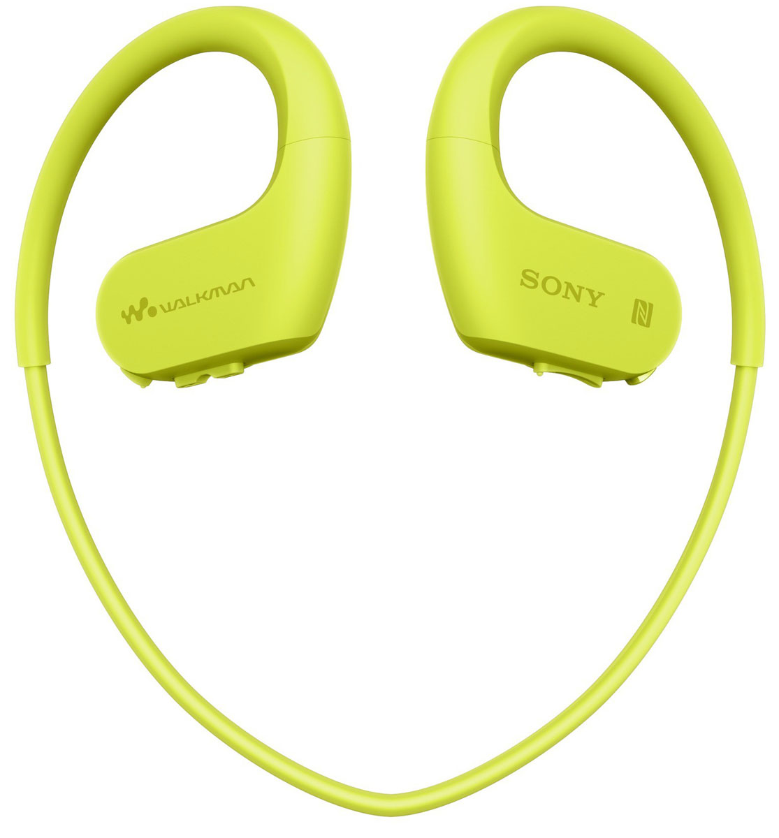 Sony NW-WS623, Lime МР3-плеер плеер sony nw a35hn