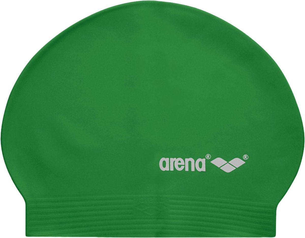 Шапочка для плавания Arena SoftLatex, цвет: зеленыйУТ-00009728Шапочка для плавания (латексная) Arena Light SoftLatex - легкая шапочка классической формы. Специальный состав изделия обеспечивает превосходную эластичность и комфорт. Латексная шапочка - самый бюджетный вариант. Она подойдет в качестве запасной или для людей, редко посещающих бассейн. Чем короче волосы, тем легче надевается шапочка. Она довольно уязвима и может порваться при резком движении или от острой заколки.Важно: чтобы латексная шапочка не склеилась, после высыхания ее следует обработать тальком.Характеристики:Цвет: green/whiteМатериал: 100% латексСерия: ActiveРазмер: один