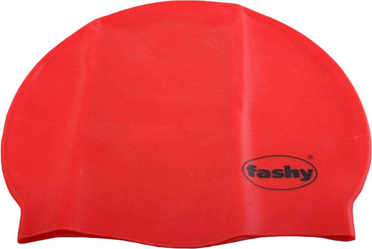 Шапочка для плавания Fashy Silicone, цвет: красныйУТ-00011279Fashy Silicone Cap - силиконовая шапочка для плавания. Классический дизайн, качественныематериалы.Модель шапочки для плавания из силикона - самая распространенная как средилюбителей, так и профессиональных пловцов. Она очень хорошо тянется, поэтому ее простозакрепить на голове. Мыльный на ощупь материал препятствует склеиванию и прилипаниюволос, облегчает снятие шапочки после использования. Силикон быстро сохнет, его ненужно посыпать тальком - достаточно после сеанса в бассейне сполоснуть шапочку впресной проточной воде и высушить при комнатной температуре. Силиконовые шапочкидовольно прочные, но длинные волосы лучше закреплять резинками, а не заколками.Силикон не вызывает аллергии и может использоваться людьми с чувствительной кожей.