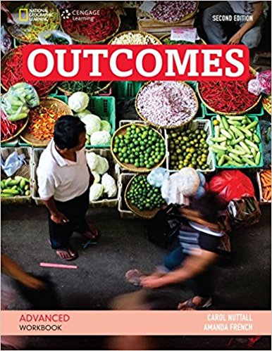 Outcomes Advanced: Workbook (+ CD) objective advanced workbook with answers cd