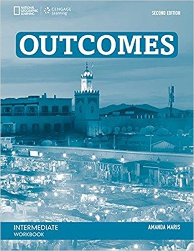Outcomes Intermediate: Workbook (+ CD) travel quizzes