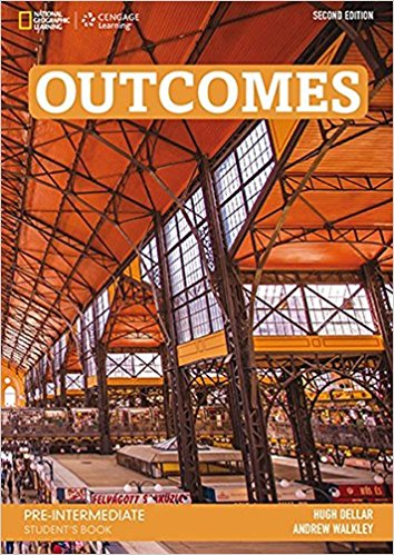 Outcomes Pre-Intermediate with Access Code and Class DVD сотовый телефон bq 2831 step xl dark blue
