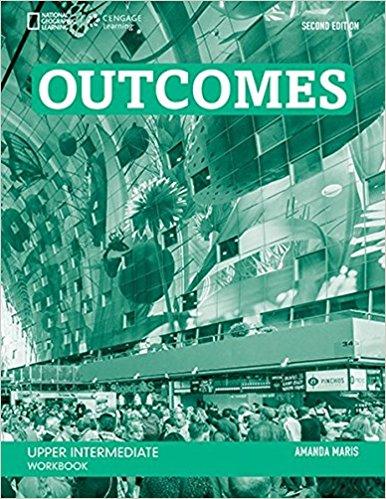 Outcomes Upper Intermediate: Workbook (+ CD) fan quizzes