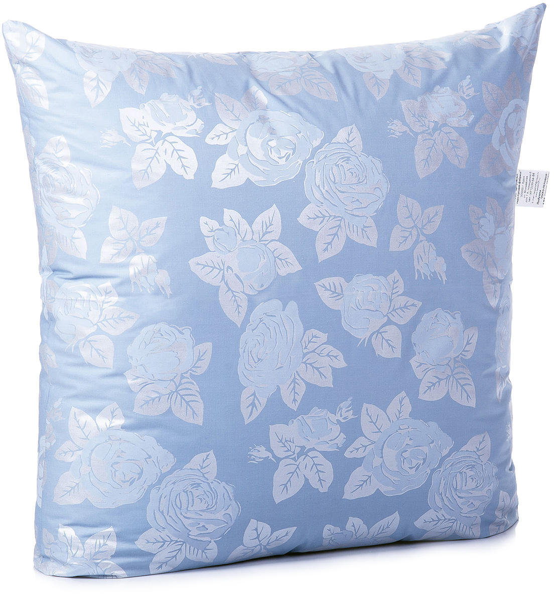 Коллекция пуховых постельных принадлежностей, выполненная в классическом стиле. Одеяла и подушки отличаются объемом и плавностью линий. Оптимальное соотношение пуха и пера (30/70%) в составе наполнителя, мягкость, упругость одеял и подушек.  Для коллекции подобрана ткань, плотная структура которой препятствует миграции мелкого пера через чехол. Спокойные тона коллекции с неброским рисунком понравятся тем, кто ценит простоту и элегантность.