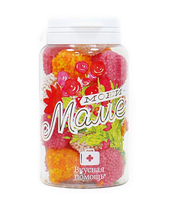 Конфеты Вкусная помощь Для мамы, 107 г конфеты вкусная помощь для гениальных идей 38 г