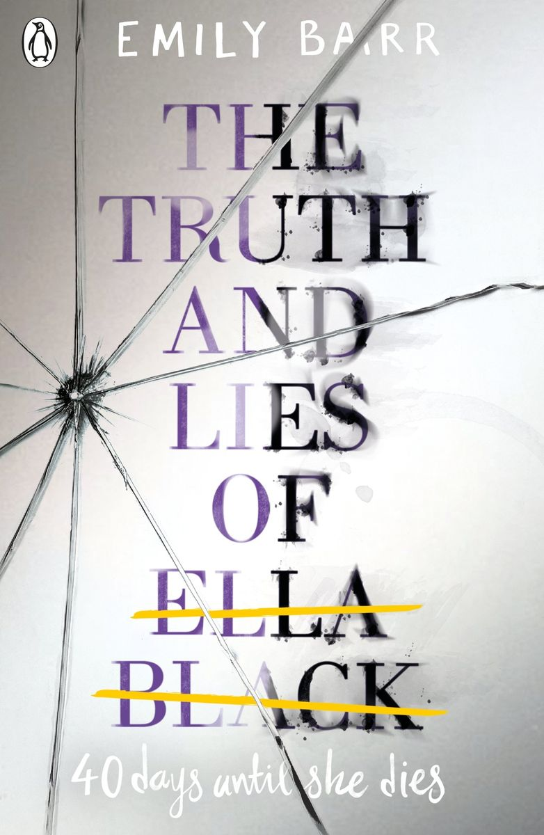 The Truth and Lies of Ella Black контейнер для щепы shampurchiki