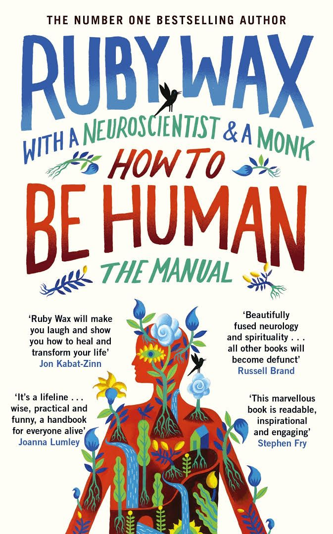 How to Be Human: The Manual how to be a detective