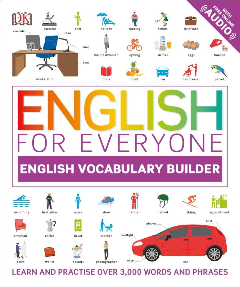 English for Everyone: English Vocabulary Builder english for everyone english vocabulary builder