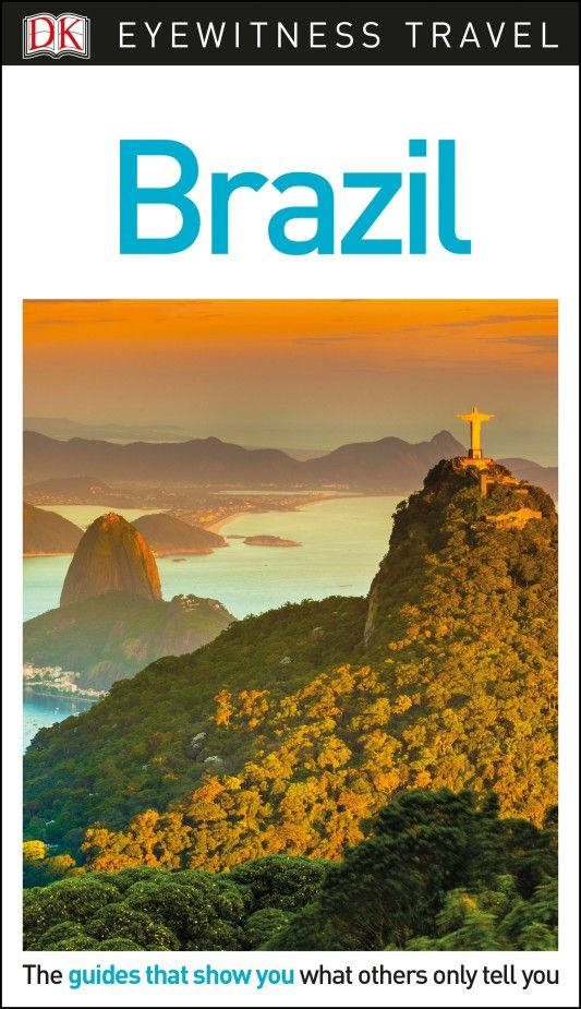DK Eyewitness Travel Guide Brazil chill n brazil the best of electro bossa and chill out remixes