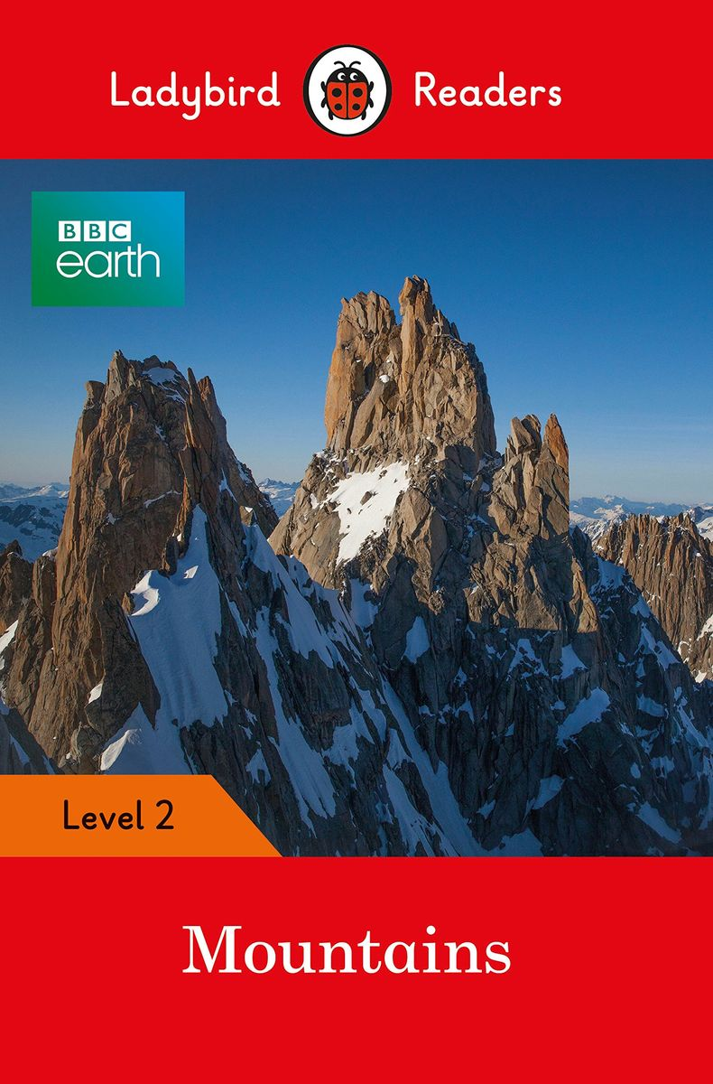 BBC Earth: Mountains: Level 2 samuel richardson clarissa or the history of a young lady vol 8