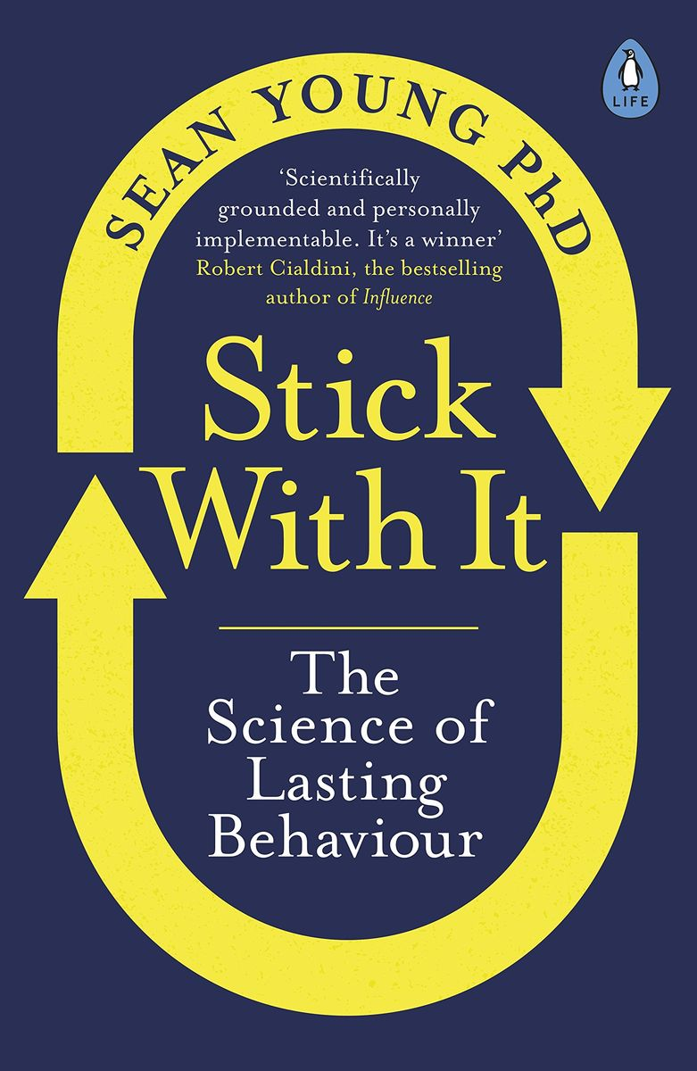 Stick With It alexander mishkin how to stay young it