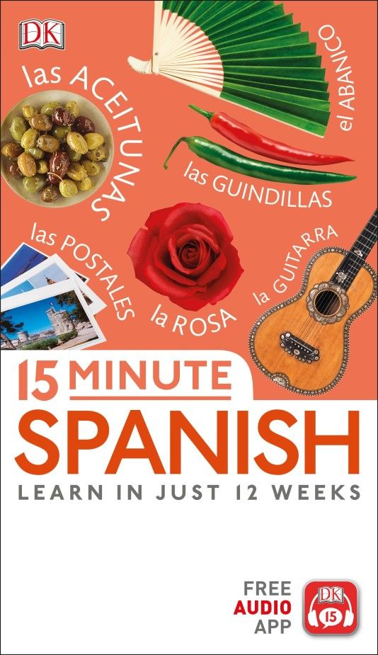 15 Minute Spanish how language comes to children – from birth to two years