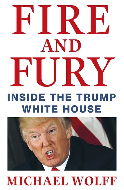 Fire and Fury: Inside the Trump White House 2017 new arrival new president dump a trump pencil pen holder the greatest donald trump gag fancy gift birthday gift