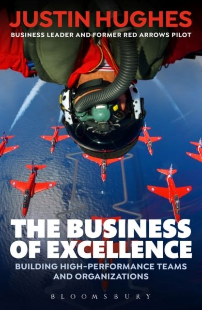 The Business of Excellence leadership style and performance