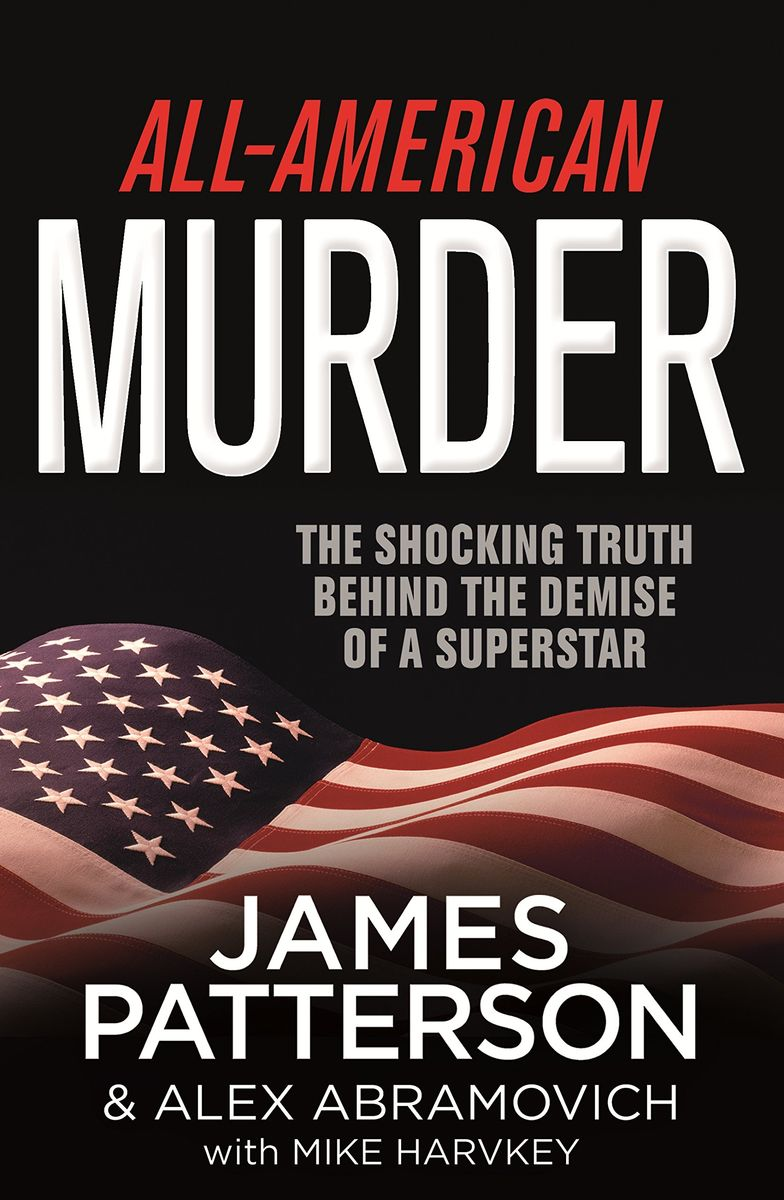 All-American Murder the trouble with paradise