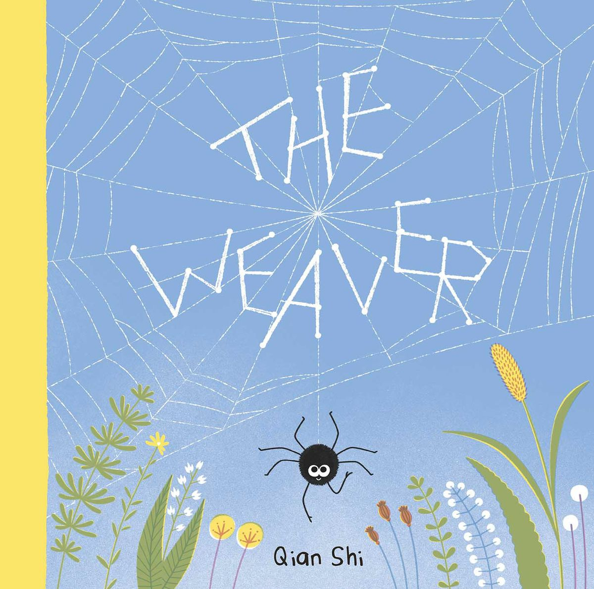 The Weaver engelbert what s in a name