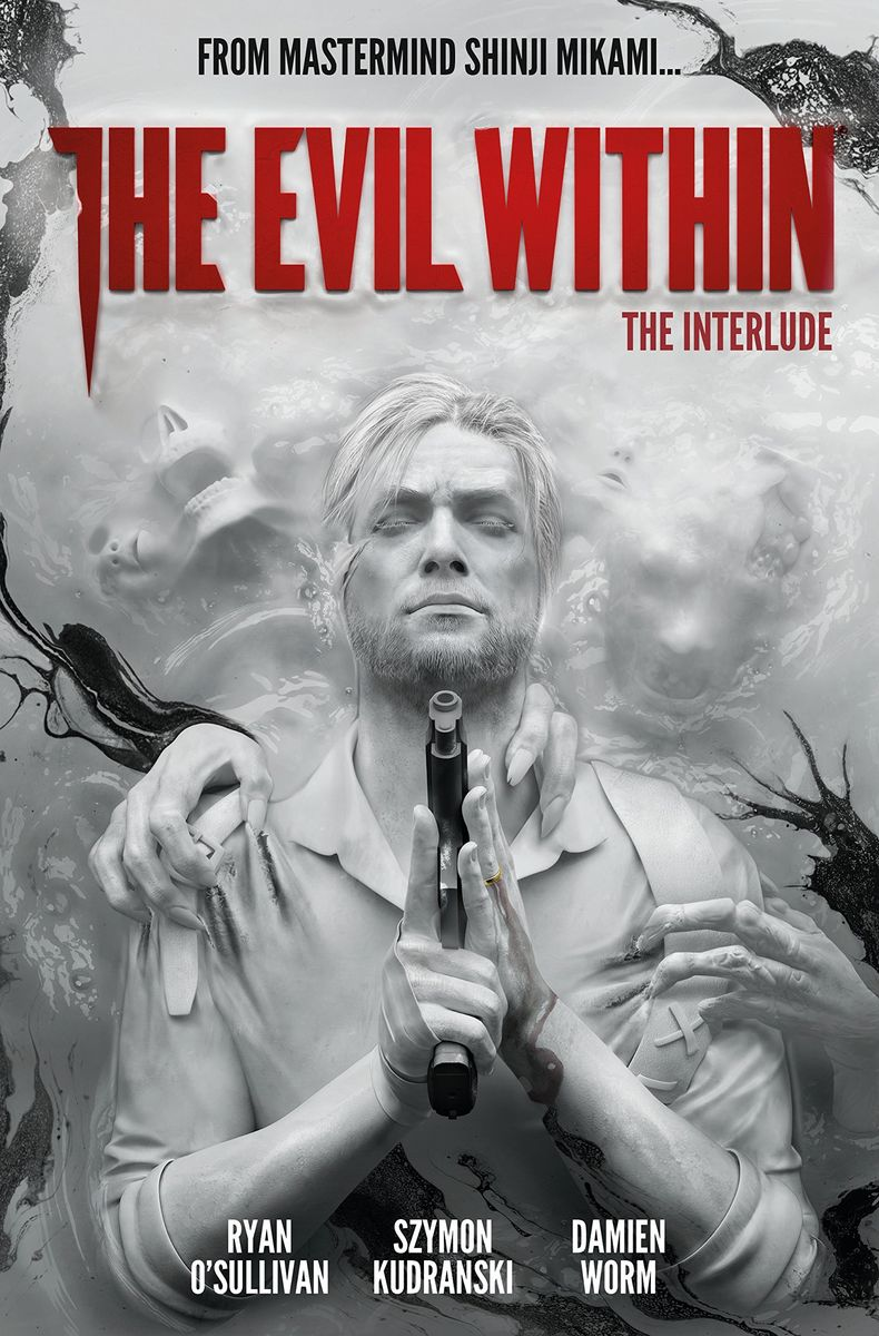 The Evil Within Volu...