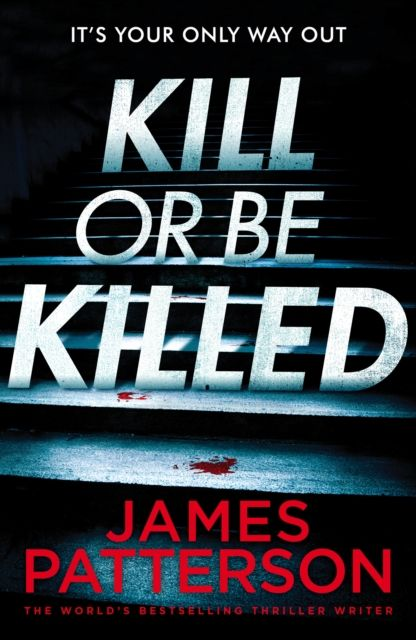 Kill or be Killed: BookShots no one writes to the colonel