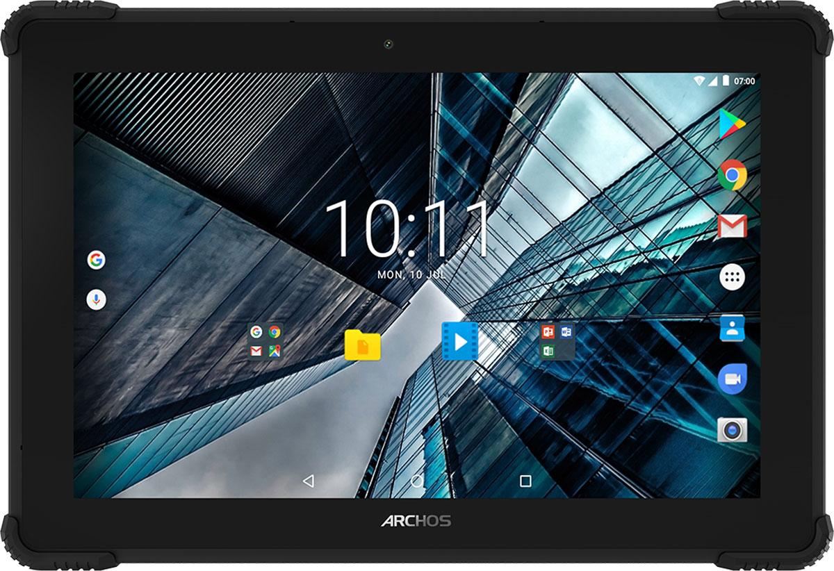 Archos Sense 101X 4G 32GB, Black503451Объединяя дизайн и производительность, планшет Archos Sense 101X 4G обладает всем необходимым чтобы вы могли наслаждаться, выбираясобственные развлечения.Благодаря 4G-соединению, с помощью Archos Sense 101X 4G вы можете подключаться к приложениям и бороздить интернет, где бы ни оказались.Планшет оснащен 4-ядерным процессором и является отличным компаньоном для прогулок.Archos Sense 101X 4G обладает большим экраном - 10,1 дюйма (HD IPS). Разрешение 1280 x 800 обеспечивает сверхчеткое изображение с яркиминасыщенными цветами и широкими углами обзора. На этом экране вы увидите все так, как задумывали разработчики контента.В комплект Archos Sense 101X 4G входит 32 ГБ встроенной флэш-памяти, расширяемой через микро SD-слот с поддержкой микро SD-карт до 128ГБ.Archos Sense 101X 4G работает на платформе Android 7.0. Традиционно у пользователя есть доступ к магазину Google Play с миллионами игр иприложений.Планшет сертифицирован EAC и имеет русифицированный интерфейс, меню и Руководство пользователя.