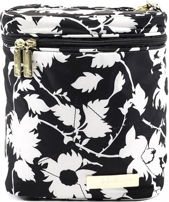 Ju-Ju-Be Термосумка для мамы Fuel Cell цвет черный белый 13AA09L-5962 -  Сумки для мам