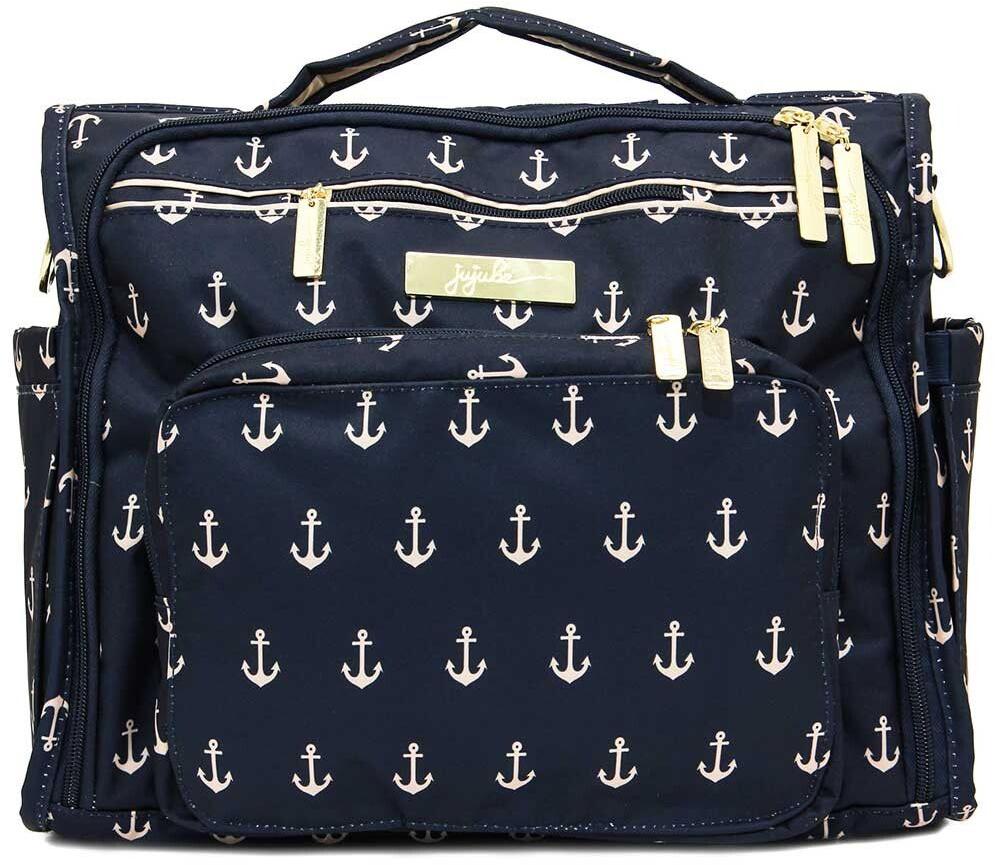 Ju-Ju-Be Сумка-рюкзак для мамы B.F.F. цвет синий 13FM02L-3265