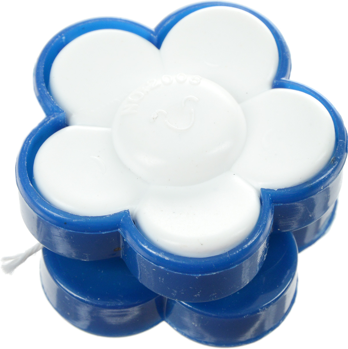 Sima-land Йо-йо Цветок цвет синий