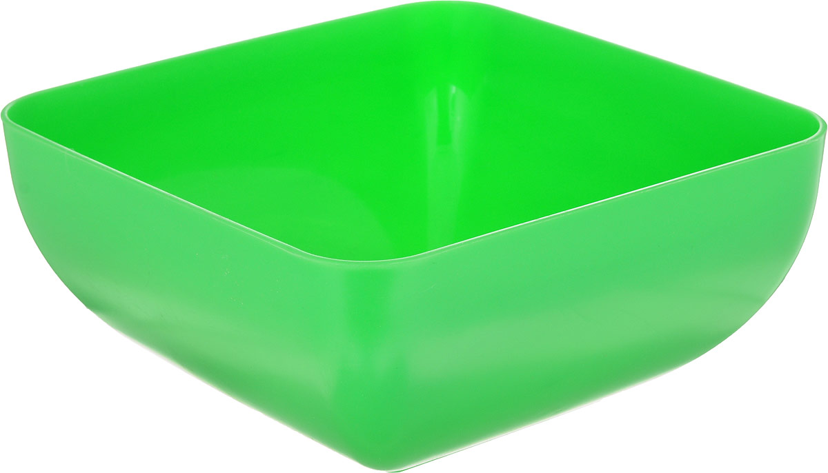 Салатник Gotoff, цвет: зеленый, 2,5 лWTC-645_зеленыйСалатник Gotoff выполнен из прочного пищевого полипропилена. Изделие отлично подойдет как для холодных, так и для горячих блюд. Егоудобно использовать дома или на даче, брать с собой на пикники и в поездки. Отличный вариант для детских праздников. Такой салатник неразобьется и будет служить вам долгое время.Можно использовать в СВЧ, ставить в морозилку при температуре -25°С и мыть в посудомоечной машине при температуре +95°С.