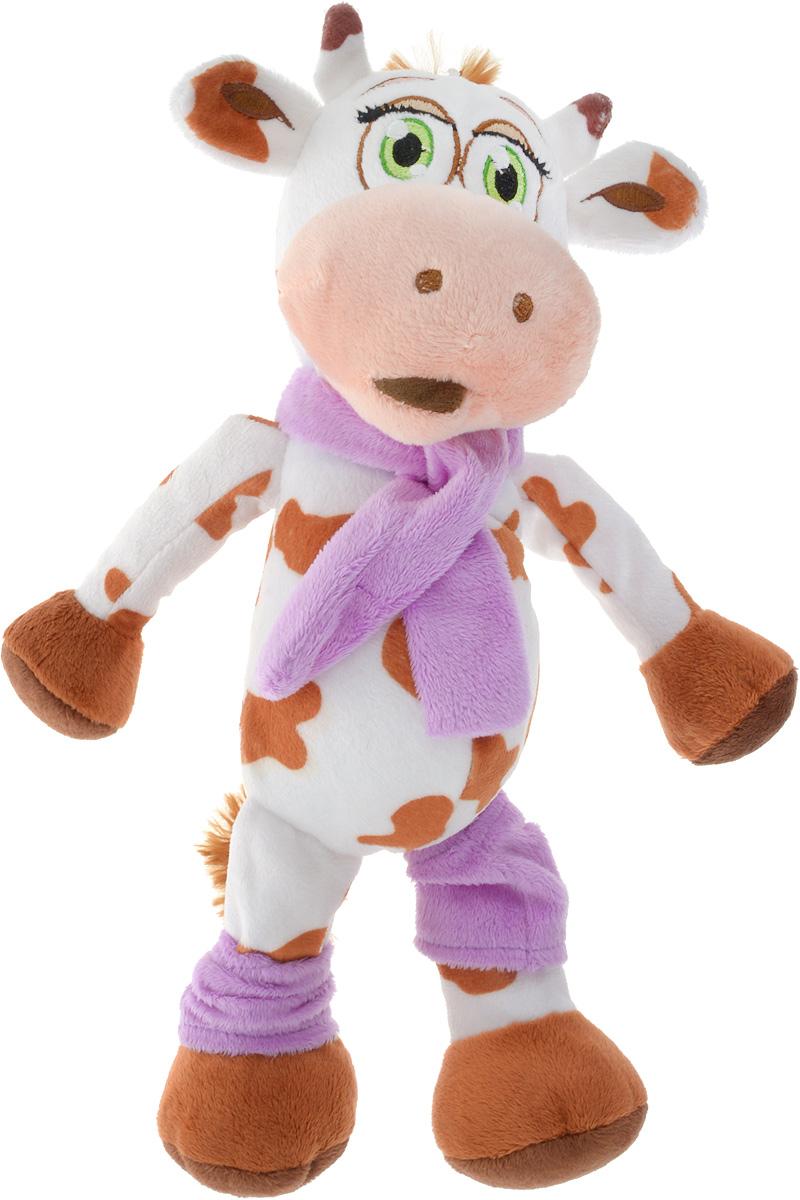 Comx Мягкая игрушка Теленок Bill 32 см 5009 comx мягкая игрушка корова bella 32 см 5012