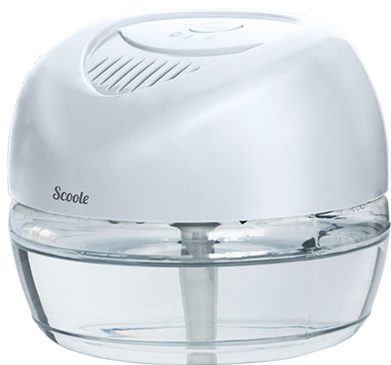 Scoole SC AW 01 (W), White мойка воздуха мойки воздуха winix мойка воздуха