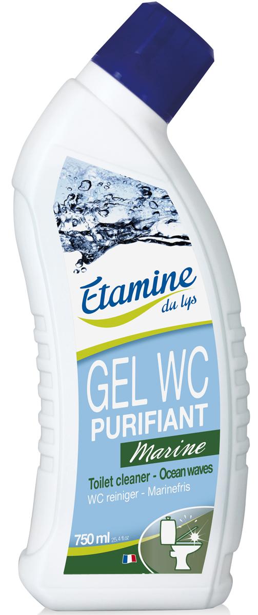 100% экологическое средство для удаления известкового налета, очищения и дезинфицирования унитазов. Благодаря натуральным лимонной и сульфаминовой кислотам, без усилий удаляет стойкие загрязнения, в том числе известковый налет и мочевой камень. Не разрушает пластмассу и резиновые стыки труб. Уникальное сочетание 100% натуральных эфирных масел устраняют неприятные запахи, наполняя туалетную комнату морскими ароматами. Не раздражает кожу рук. Биоразлагаемая формула. Средство полностью безопасно для человека,окружающей среды. Не содержит хлора и агрессивных чистящих ингредиентов. ПАВы растительного происхождения.