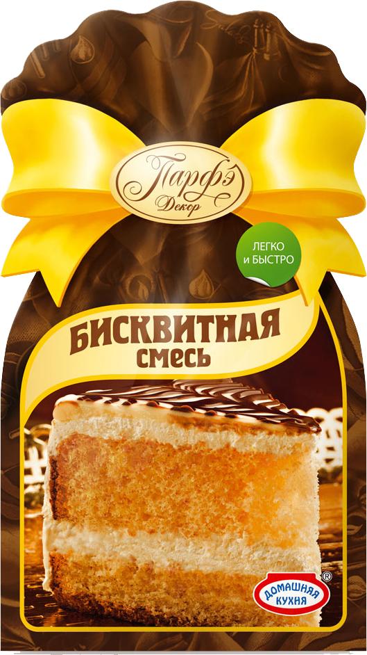 Парфэ Смесь для бисквита, 200 г