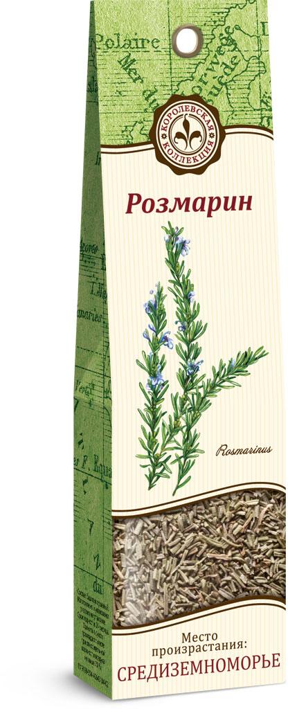Домашняя кухня Розмарин, 12 г23309Розмарин — обладает сильным, сладковатым камфорным запахом, напоминающим запах сосны, очень пряным и слегка острым вкусом. Чаще всего розмарин используется в качестве приправы к мясным и рыбным блюдам, супам, различным соусам, жареному картофелю. Весьма хорош розмарин в сочетании с чесноком и грибами, также его используют для ароматизации масла и соли.С розмарином следует обращаться так же, как и с лавровым листом, помня, что при долгой тепловой обработке он способен придать блюду горький привкус. Если употребляется розмарин, то лавровый лист лучше не добавлять.