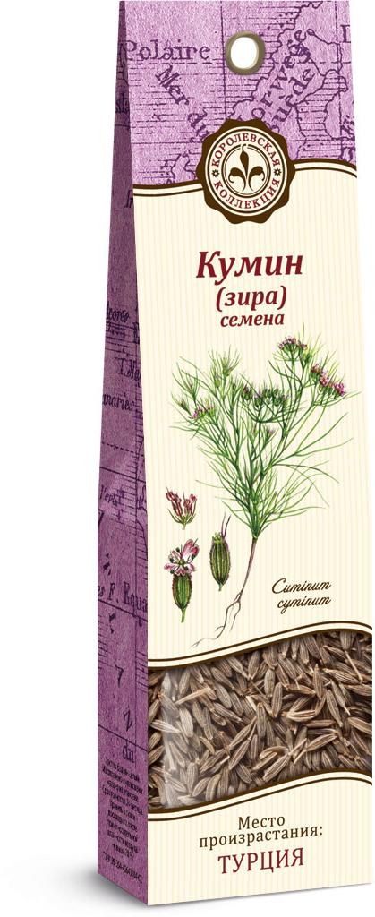 Домашняя кухня Кумин зира, 21 г23376Семена кумина (зиры) обладают более сильным и приятным ароматом, чем известный всем тмин. Его аромат можно охарактеризовать как острый, с чуть ореховым запахом. Самое популярное блюдо, в котором используют кумин повсеместно — это плов. Его также используют для приготовления блюд из свинины, баранины, печеночных паштетов, супов и борщей, блюд из капусты и свеклы, овощных запеканок, салатов, соусов и при изготовлении голландского сыра.