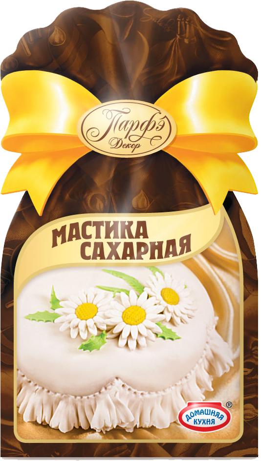 Парфэ Мастика белая, 150 г кондитерская мастика купить в днепропетровске