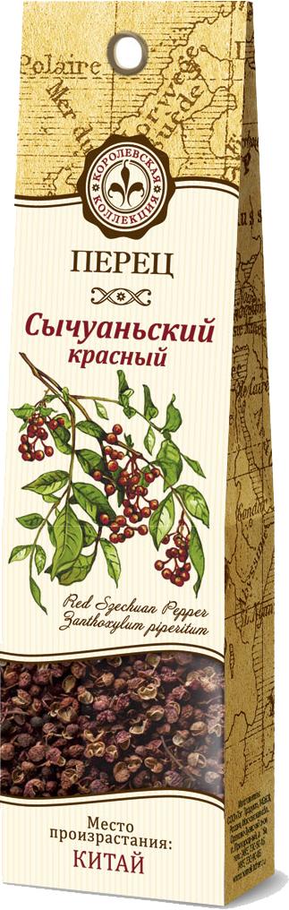 Домашняя кухня Перец сычуаньский красный, 12 г26747Вкус сычуаньского красного перца горький, жгучий, со слабозаметным пряным ароматом. Сычуаньский перец часто сочетают с луком, бадьяном и свежим имбирным корнем. Им ароматизируют блюда из моллюсков и ракообразных и соусы к рыбным салатам. Это прекрасная пряность к блюдам из мяса, птицы, рыбы и морепродуктов, а также к кондитерским изделиям. Является неотъемлемым компонентом азиатской кухни.