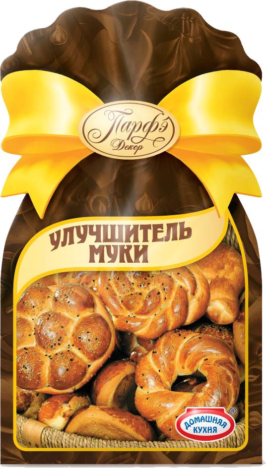 Парфэ Улучшитель хлебопекарный,6 пакетиков по 8 г