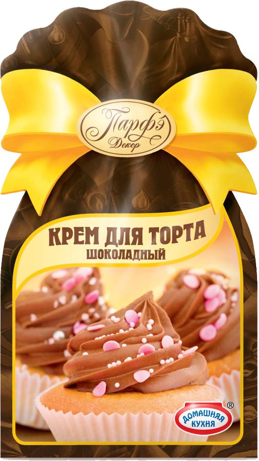 Парфе Крем шоколадный, 50 г имбирь молотый по вкусу 25 г