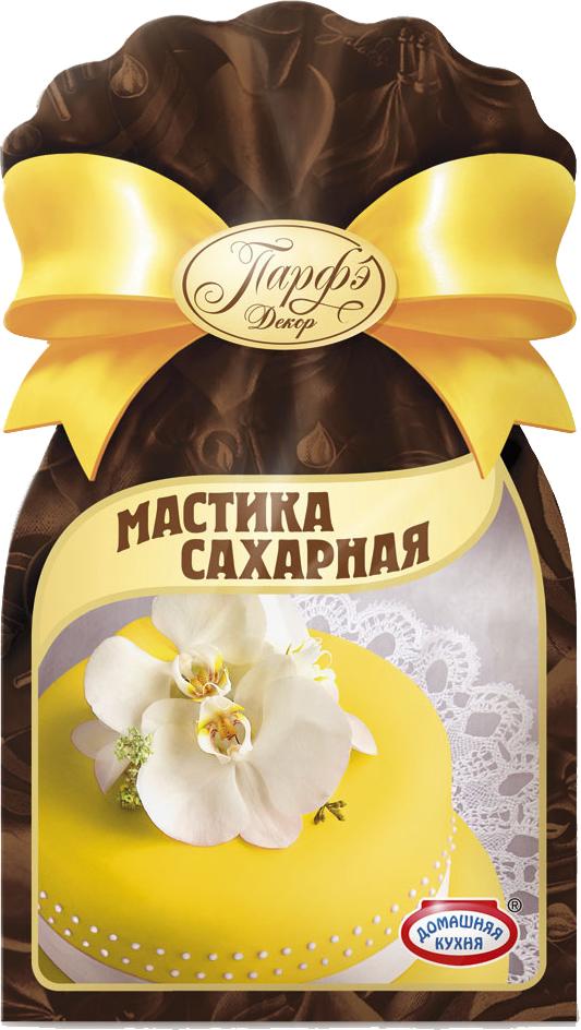 Парфэ Мастика желтая, 150 г кондитерская мастика купить в днепропетровске