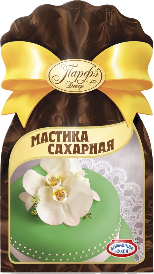 Парфэ Мастика зеленая, 150 г кондитерская мастика купить в днепропетровске