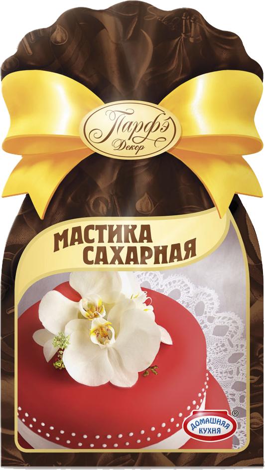 Парфэ Мастика красная, 150 г